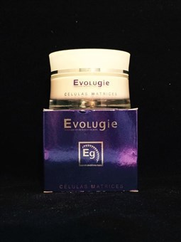 EVOLUGIE Crema Células Matrices 50ml