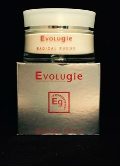 EVOLUGIE Crema Radical Fuego 50ml