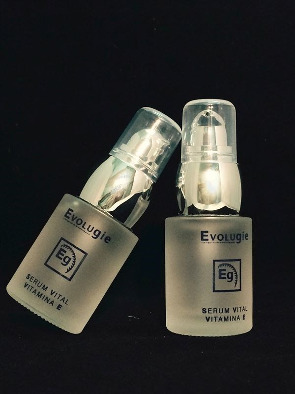 EVOLUGIE Serum vital Vitamina E 15ml