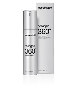 MESOESTETIC COLLAGEN 360º INTENSIVE CREAM - Imagen 1