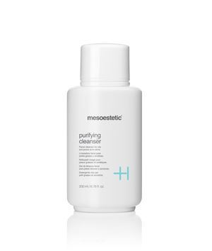 MESOESTETIC PURIFYING CLEANSER - Imagen 1