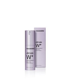 MESOESTETIC ULTIMATE W+ WHITENING ESSENCE - Imagen 1
