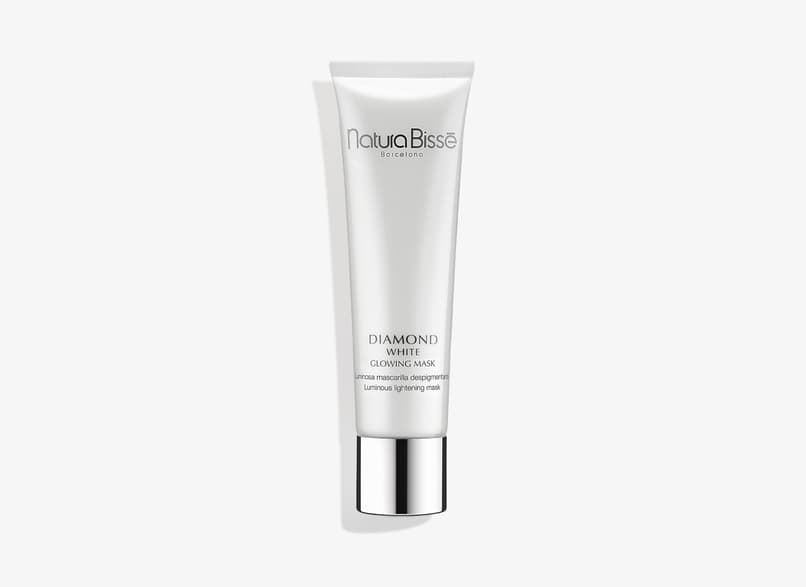 NATURA BISSÉ DIAMOND WHITE GLOWING MASK - Imagen 1