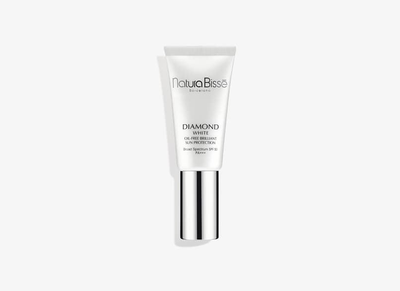 NATURA BISSÉ DIAMOND WHITE OIL-FREE BRILLIANT SUN PROTECTION SPF 50 PA+++ - Imagen 1